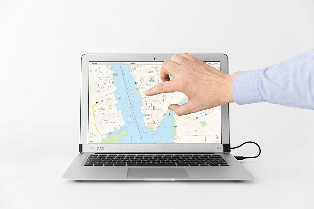 airbar laptop comprar